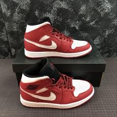 New Air Jordan 1 X Off-White Men's Basketball Shoes  sneaker shoes