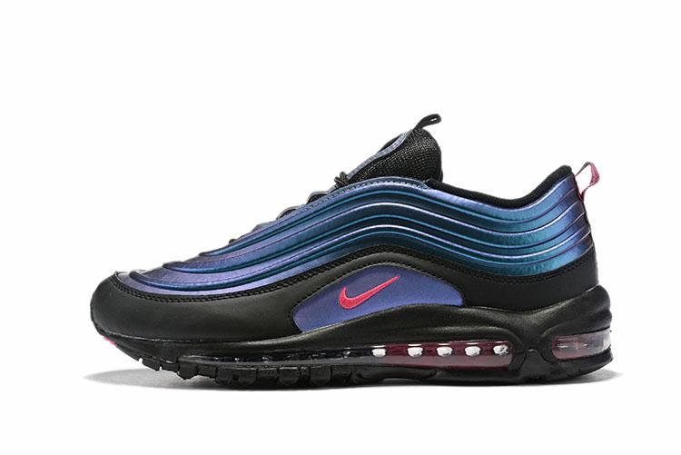 2019 New Top Quality Nike Air Max 97 sneakers 1:1 high quality shoes sport shoes
