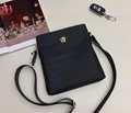 2019 New fashion wholesale Versace bags top quality men leather handbags