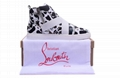 New Top Christian Louboutin Sneakers CL Christian Louboutin Shoes Sale CL Men
