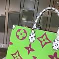 New Louis vuitton women's handbag LV handbag LV backpack LV shopping bag LV bag