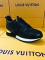 New Louis vuitton sneakers, running shoes women's shoes men's shoes LV shoes