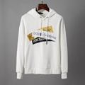New hots sale D&G hoody men sweatshirt men shirt men hoody jacket sweater