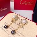 wholesale Cartier replica cartier ring cartier earring cartier cartier jewelry  1