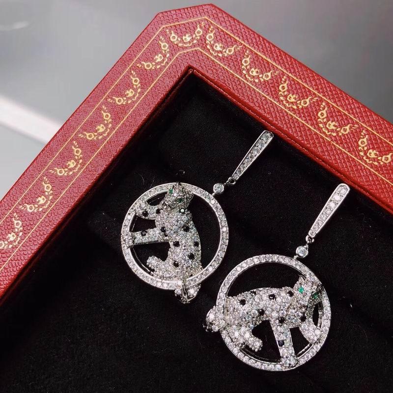 wholesale Cartier replica cartier ring cartier earring cartier cartier jewelry  2