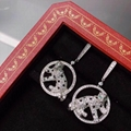 wholesale Cartier replica cartier ring cartier earring cartier cartier jewelry  2