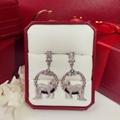 wholesale Cartier replica cartier ring cartier earring cartier cartier jewelry  3