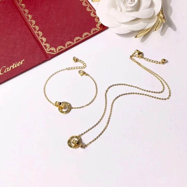 wholesale Cartier replica cartier ring cartier earring cartier cartier jewelry  6