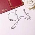 wholesale Cartier replica cartier ring cartier earring cartier cartier jewelry  7