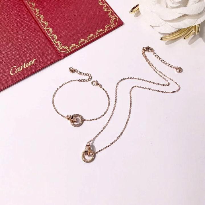 wholesale Cartier replica cartier ring cartier earring cartier cartier jewelry  9