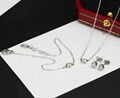 wholesale Cartier replica cartier ring cartier earring cartier cartier jewelry  10