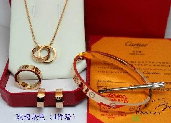 wholesale Cartier replica cartier ring cartier earring cartier cartier jewelry  11
