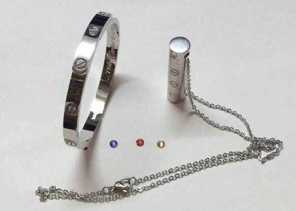 wholesale Cartier replica cartier ring cartier earring cartier cartier jewelry  12