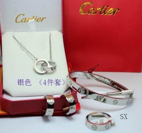 wholesale Cartier replica cartier ring cartier earring cartier cartier jewelry  14