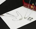 wholesale Cartier replica cartier ring cartier earring cartier cartier jewelry  15