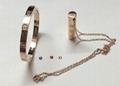 wholesale Cartier replica cartier ring cartier earring cartier cartier jewelry  16