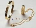 wholesale Cartier replica cartier ring cartier earring cartier cartier jewelry  19