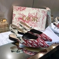 2020 new arrive dior shoes high heel shoes low heel shoes women shoes midle heel