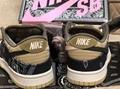 2020 Hot SellingTravis Scott x Nike SB Dunk Low  running shoes Nike sport shoes