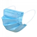 wholesale 3 Ply Nonvone Disposable Medical Face Mask with Earloop