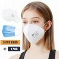 Wholesale 2019-nCoV N95 Masks KN95