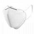 Wholesale 2019-nCoV N95 Masks KN95 Medical Civilian N95 Mask Pneumonia Mask 7
