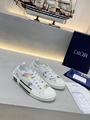 2020 New Arrive dior shoes dior Casual shoes dior lovers shoes Short boots shoe