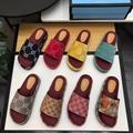 2020 New Gucci slippers gucci slides gucci women shoes replica