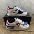 New Nike Air Force 1 Supreme Clot PSG Pairs Shadow Travis Scott AF1 Sport Shoes