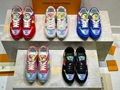 New Arrive Louis Vuitton  shoes runner sneaker shoes Top Quality Shoes women sho