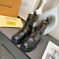 2020 New Louis Vuitton Boots shoes sneaker shoes heel shoes women shoes