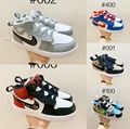 Nike Air Jordan shoes Nike kids shoes Nike kids sneakers kids Jordan kids AJ