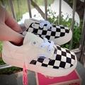 Wholesale vans Running shoes men sport shoe sneaker vans Sneaker kid shoes