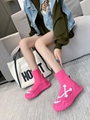 2020 OFF WHITE ODSY-1000 boot shoes sneakers shoes women shoes
