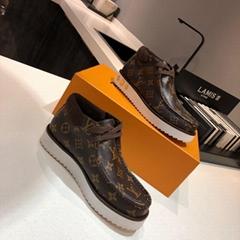 2020    Short Boot    Flat Boots    high