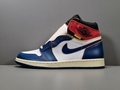 Nike Air Jordan 1 Retro OG High NRG/UN  basketball shoes classic Jordan Sneaker