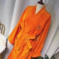 wholeasle Louis BATHROBE TOWER bath women bathrobe men bathrobe 11