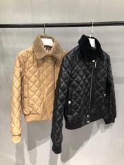 2021 New Designer leather jacket luxury brand fur coat famous brand fur clothing