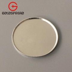 Disposable Aluminum Weighing Pan Drying Pan Moisture Analyzers Pan Sampling Pans