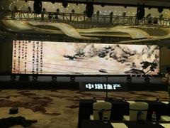 南昌LED显示屏租赁