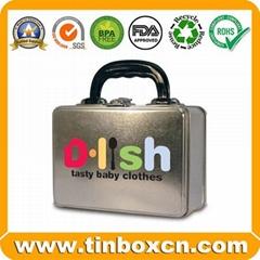 Food Tin Box Food Tin Metal Can