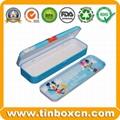 Pencil Tin Box Pencil Box Stationery Box