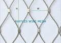 Best Stainless Steel Cable Mesh