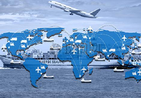 Air Freight from China To Australia 1