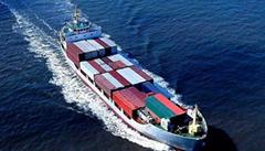 Sea Freight From China To Saudi Arabia