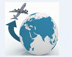 Air Freight From China To Dubai