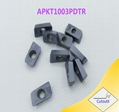 Cutoutil Apkt160404-Pm for Alumin