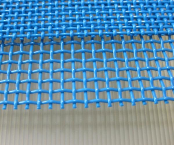 Filter Press Conveyor Belt of Industry Machinery 4