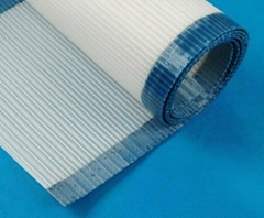 Polyester Spiral Conveyor Belt Dryer Fabric in Chemical Plants