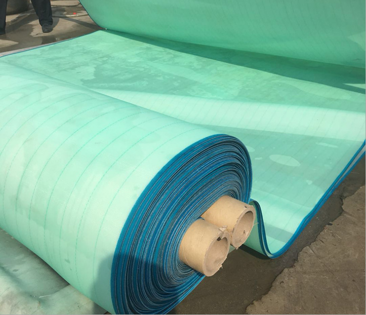 Single layer forming fabrics for paper machines 1
